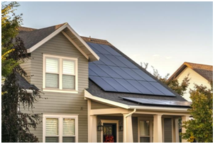 What are the Financial Benefits of Using Solar Power?